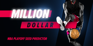 PointsBet NBA Million image
